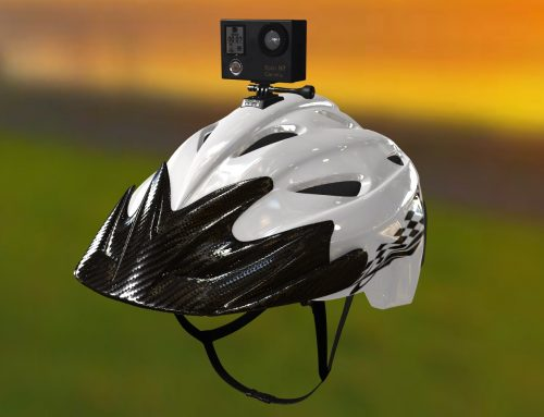 Bike Helmet 1