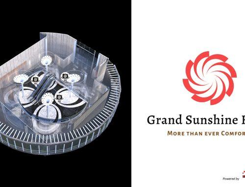 파노라마3D전시관-Grand Sunshine Hotel
